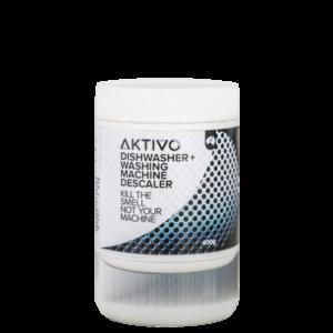 AKTIVO Dishwashing + Washing Machine Descaler 400g