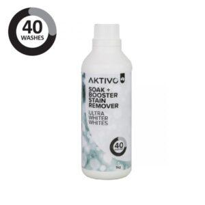 AKTIVO Soak + Booster Stain Remover 1kg