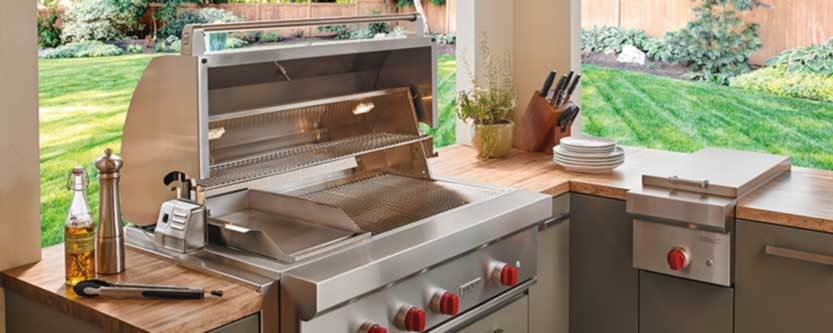 Barbeque Spare Parts