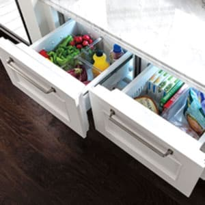 Fridge Freezer Spare Parts