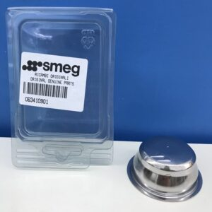 Smeg coffee machine two cup filter – 063410901
