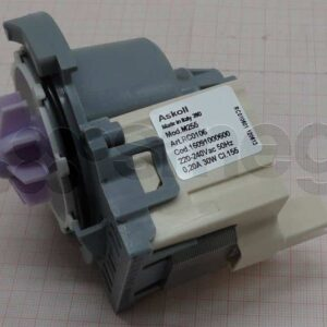 Smeg dishwasher drain pump – 792970244