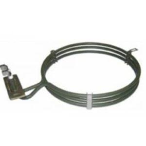 Fan forced element 2300 watt – GLO11-01